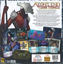 Aeon\'s End - Guerre Éternelle