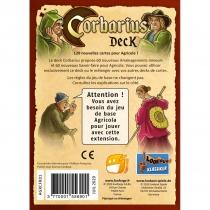 Agricola - Corbarius