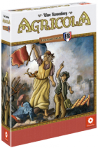 Agricola : Extension France