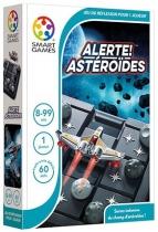 Alerte Astéroïdes !