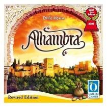 Alhambra - Édition Révisée
