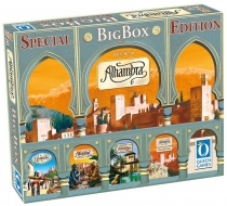 Alhambra Big Box Special Edition