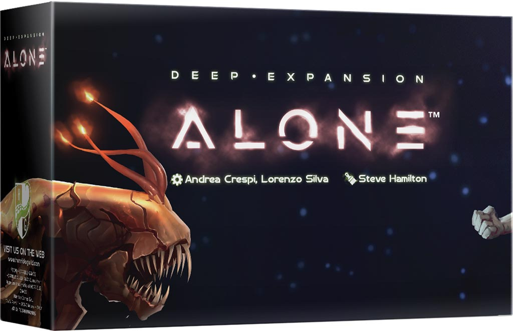 Boite de Alone : Deep Box