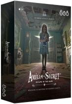 Amelia\'s Secret - Escape in the Dark