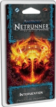 Android Netrunner : Intervention