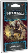 Android Netrunner : Loi Martiale