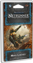Android Netrunner : Mars Libérée