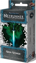 Android Netrunner : Vrai Visage