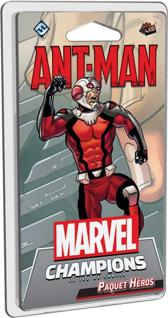 Ant-Man (Marvel Champions JCE)
