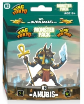 Anubis - Monster Pack - King of Tokyo