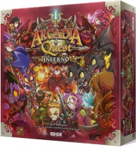 Arcadia Quest : Inferno