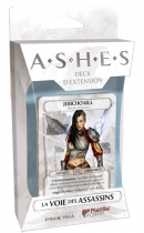 Ashes : La Voie des Assassins