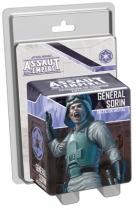 Assaut sur l\\\\\\\'Empire : Général Sorin, Tacticien Brutal