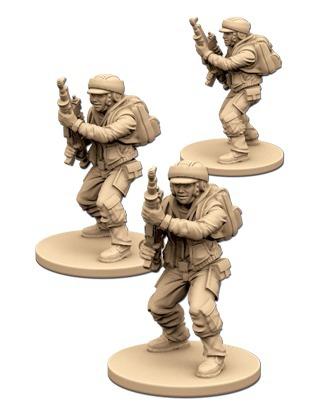 Assaut sur l\\\\\\\'Empire : Rangers de l\\\\\\\'Alliance