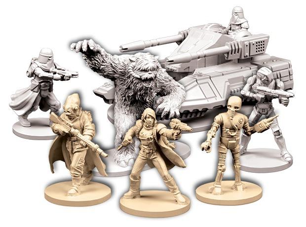 Assaut sur l\\\\\\\'Empire : Retour sur Hoth