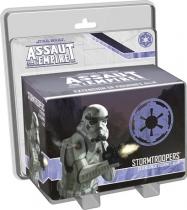 Assaut sur l\\\\\\\'Empire : Stormtroopers