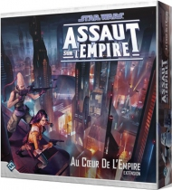 Assaut sur l\'Empire : Au Coeur de l\'Empire