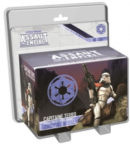 Assaut sur l\'Empire : Capitaine Terro
