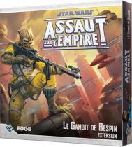Assaut sur l\'Empire : Gambit de Bespin