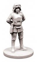 Assaut sur l\'Empire : Général Sorin, Tacticien Brutal