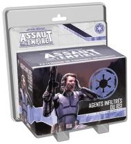 Assaut sur l\'Empire : Les Agents Infiltrés du BSI
