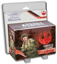 Assaut sur l\'Empire : Rangers de l\'Alliance