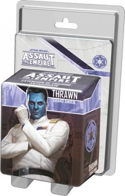 Assaut sur l\\\'Empire : Thrawn