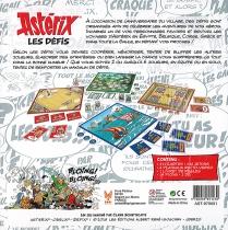 Asterix : Les Défis