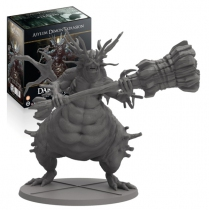 Asylum Demon - Extension Dark Souls