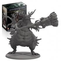 Asylum Demon - Extension Dark Souls