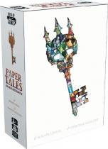 Au-delà des Portes - Extension Paper Tales