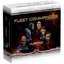 Avatar - Extension Fleet Commander