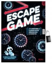 Aventures 1 (x3) - Escape Game Junior
