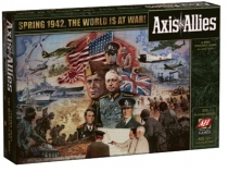 Axis & Allies - 1942 - Spring
