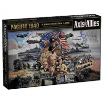 Axis & Allies - Pacific 1940