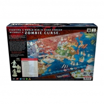 Axis & Allies - Zombies