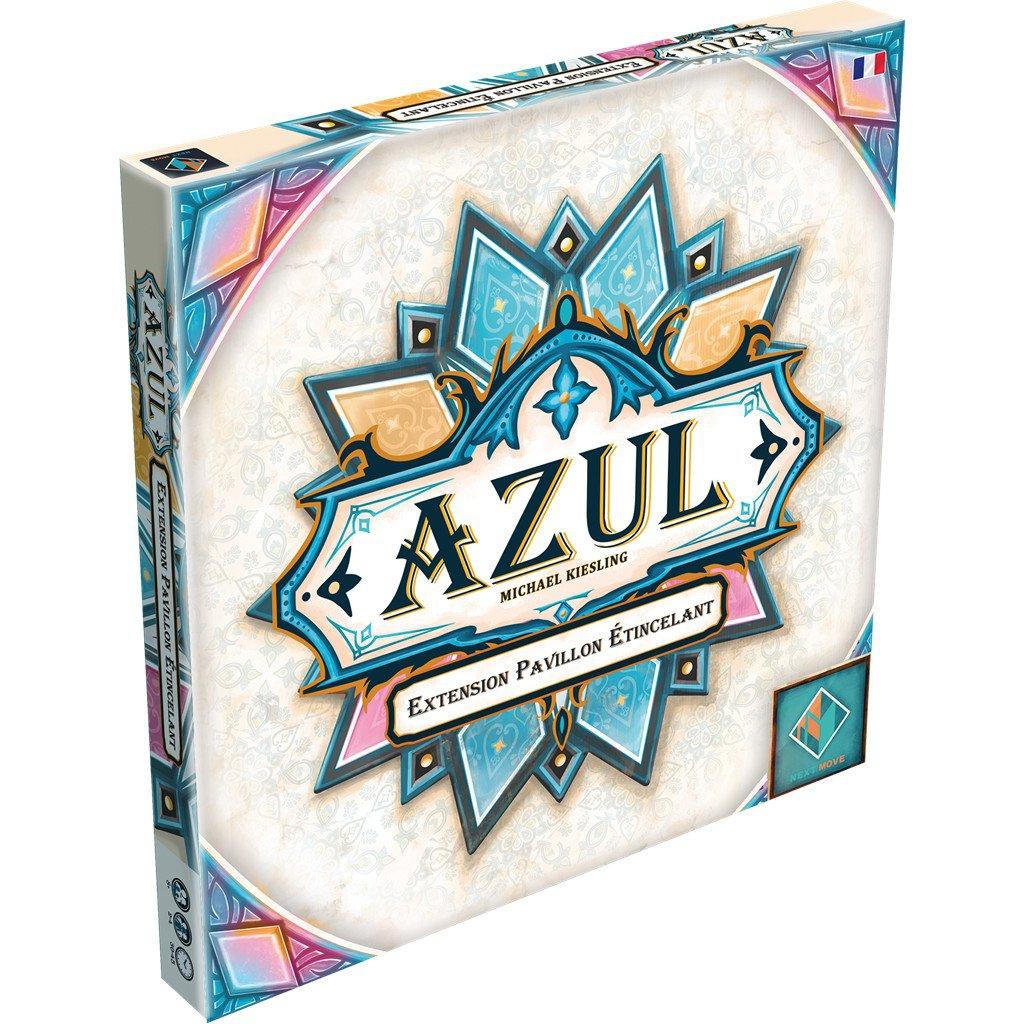 Azul Pavillon d\'été : Extension