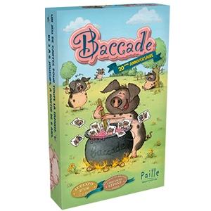 Baccade - 20ème Anniversaire