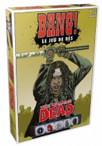 Bang ! Le Jeu de Dés : Walking Dead