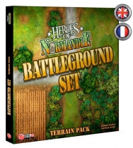 Battleground Set - Heroes Of Normandie