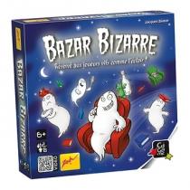 Bazar Bizarre