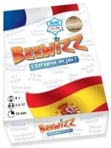 Beewizz - L\'Espagnol en jeu !