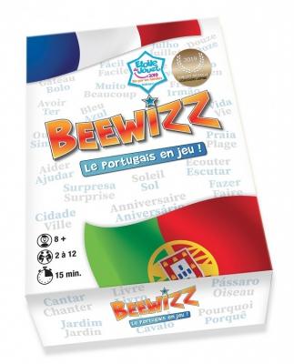 Beewizz - Le Portugais en jeu !