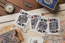 Bicycle Aviator Heritage Edition - 54 cartes