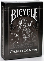Bicycle Guardians - 54 cartes