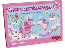 Bienvenue à Rosalie! - Licornes dans les nuages