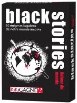 Black Stories - Autour du Monde