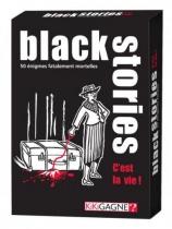 Black Stories - C\\\\\\\'est la Vie !