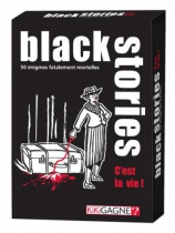 Black Stories - C\'est la Vie !