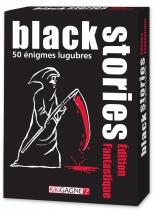 Black Stories - Fantastique